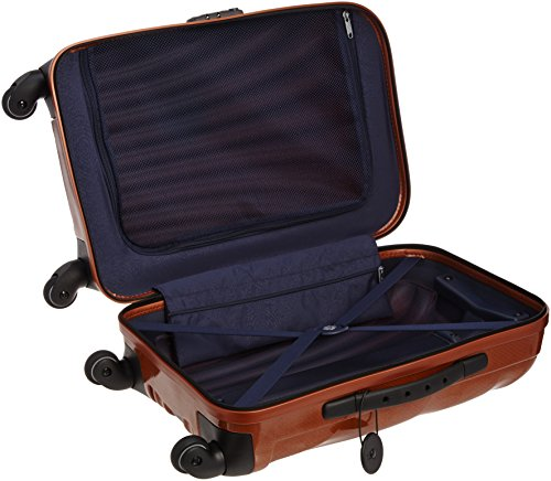 samsonite valise cosmolite 55 cm 33 litres. Black Bedroom Furniture Sets. Home Design Ideas