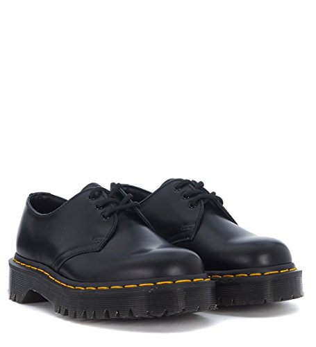 b29584782a94e9 ... Dr-Martens-1461-Bex-Smooth-Chaussures-Mixte-Adulte- ...