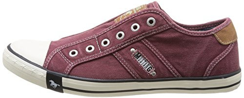 Baskets mode homme Mustang 4058401