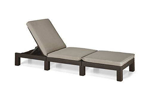 Daytona Sl Allibert Chaise Allibert Longue 3RL4Aj5