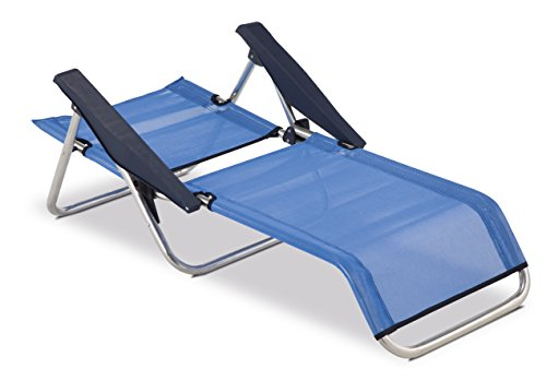 eredu 991 tx chaise plage lit positions aluminium 77 x. Black Bedroom Furniture Sets. Home Design Ideas