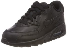 Nike-Air-Max-90-Leather-PS-Chaussures-de-Running-Entrainement-Garon-0