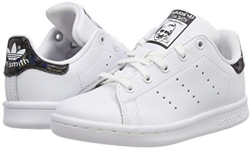adidas enfant stan smith noir
