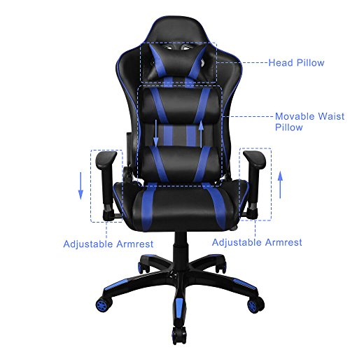 chaise pour gamer pas cher