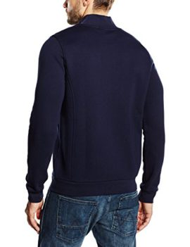 36a231f3d0 Lacoste Sh7616 – Sweat-Shirt – Homme