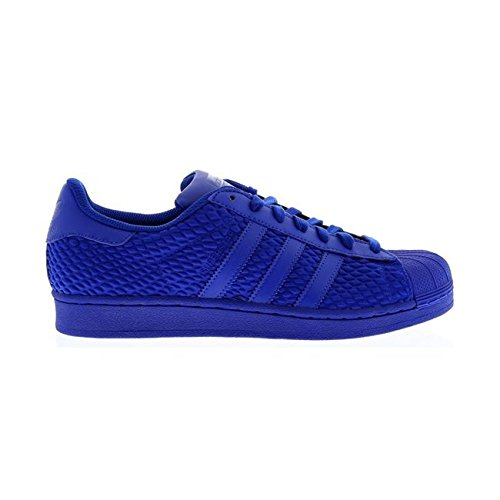 adidas originals superstar bleu