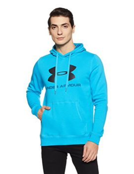 Under-Armour-Rival-Sweat-shirt--capuche-Homme-0