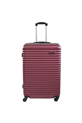 Valise-Cabine-4-Roues-55cm-ABS-Rigide-Classiq-Trolley-ADC-0