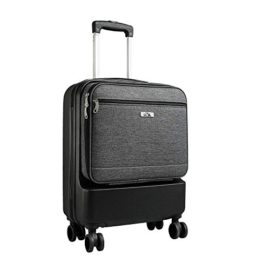 Valise-Spinner--4-Roulettes-Cabin-Max-Fusion-0