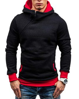 Yidarton-Sweat-Shirt--Capuche-Homme-Pullover-Manches-Longues-Automne-Hiver-Hommes-Tops-Outwear-Casual-Slim-Fit-Survtement-Hoodies-0