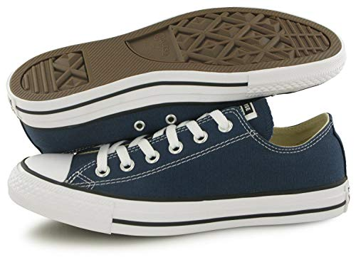 converse taylor all star ox navy m969