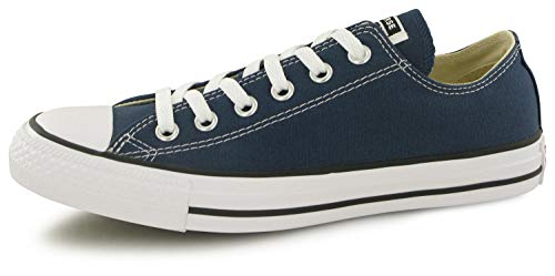 converse taylor all star ox navy