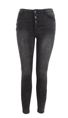 Emma-Giovanni-by-Jogging-en-Tissus-Jeans-Extensible-Made-in-Italy-Femme-0