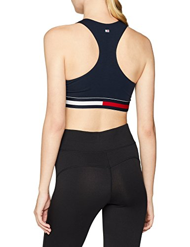 Tommy Hilfiger Th ATH Crop Top D/ébardeur Femme