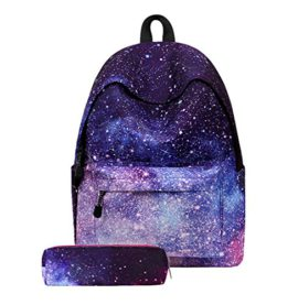 Sac--Dos-Scolaire-Femme-Cartable-Fille-Garon-Collge-Sac-a-Dos-Ecole-Ado-Sac-d-cole-Sac-Loisirs-Voyage-College-Sac-a-Dos-Lycee-Sac--Dos-Lyce-Trousse-Backpack-0