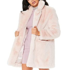 EFINNY-Femmes-Fausse-Fourrure-Long-Manteau-Cardigan-Automne-Hiver-Chaud-Casual-Lche-Oversize-Pull-avec-Poches-0