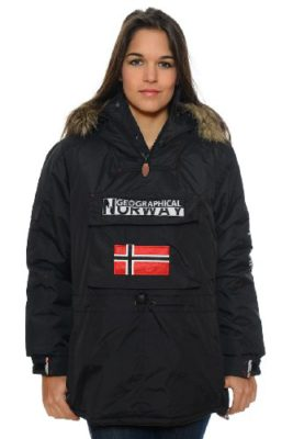 Geographical-Norway-Parka-Femme-0