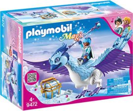 Playmobil-Gardienne-et-Phnix-royal-9472-0
