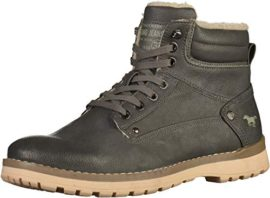 Mustang-Schnr-Boot-Bottes-Bottines-Classiques-Homme-0