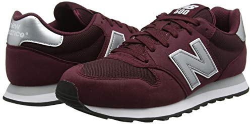 basket new balance 500 homme