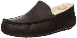 UGG-M-Ascot-Chaussons-Bas-Homme-0