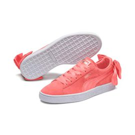 PUMA-Suede-Bow-Wns-Sneakers-Basses-Femme-0