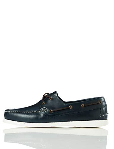 Chaussures Bateau Homme Leather find