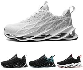 Basket Femme Homme Chaussure Outdoor Running Gym Fitness Sport Sneakers Style Multicolore Respirante 40-47EU