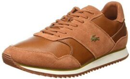 Lacoste Aesthet Luxe, Baskets Homme