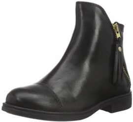 Geox Jr Agata C, Ankle Boot Fille