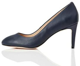 Marque Amazon - find. Ruth-s-sh-1-2, Closed Toe Heels Femme