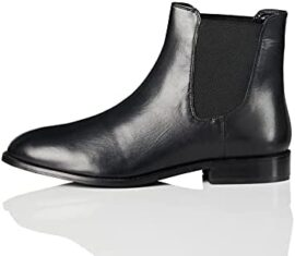 find. Andy-1w4-001, Bottes Chelsea Femme