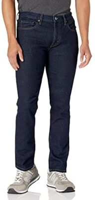 Amazon Essentials Homme Jean Stretch Coupe Skinny