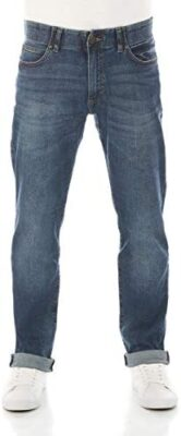 Lee Extreme Motion Straight Jean Droit Homme