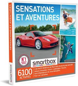 Smartbox 1129095 Unisex-Adult, Not Available